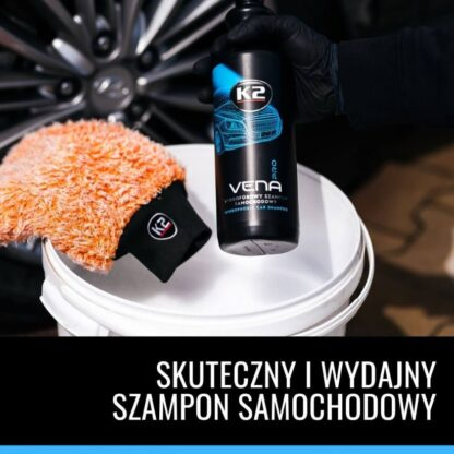 1 litr vena k2 szampon hydrofobowy