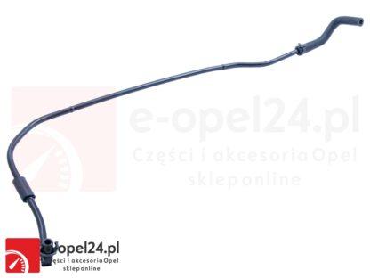 Przewód łączący obudowę termostatu z przepustnicą w silnikach 1.6 Opel Astra H J / Insignia A /Mokka X / Zafira B - 826004 / 25192904