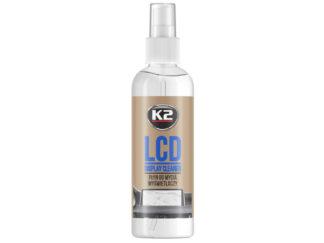 K2 LCD DISPLAY CLEANER - płyn do mycia wyświetlaczy 250ml - K515