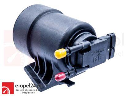 Obudowa filtra Opel Mokka 818029