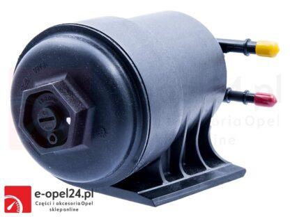 Zestaw filtra paliwa wraz z obudową i uszczelką Opel mokka 1.6 1.7 cdti