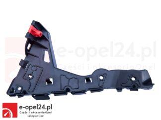Lewy ślizg zderzaka przedniego Opel Astra H - 1406547 / 24460283