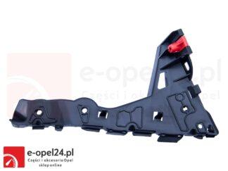 Prawy ślizg zderzaka przedniego Opel Astra H - 1406548 / 24460284