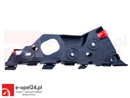 ślizg zderzakaprawy Opel Corsa D