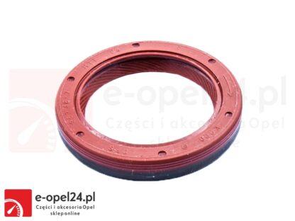 Uszczelniacz wałka rozrządu Opel Astra H J / Insignia A / Mokka / Signum / Vectra C / Zafira B C - 1.6 / 1.8 - 636930 / 55563374