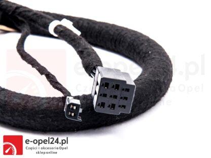 Przewód / instalacja klapy bagażnika opel Meriva B TE2 13215337 1.4 1.6 1.8 1.3 1.7