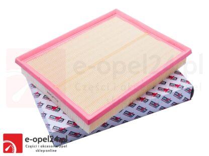 Wkład filtra powietrza Opel Astra G / Zafira A 2.2- 5834280 / 93192883