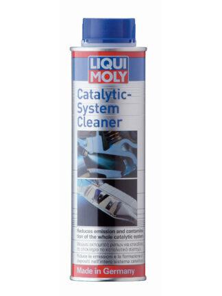 Oczyszczacz katalizatora Catalytic System Cleaner LIQUI MOLY - 8931