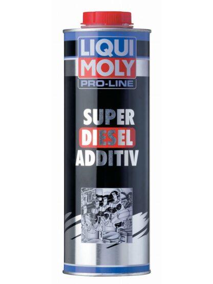 Dodatek uszlachetniający olej napędowy LIQUI MOLY - 5176