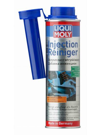 Preparat do czyszczenia wtryskiwaczy LIQUI MOLY Injection Reiniger - 1971