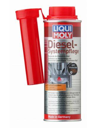 Dodatek ochronny do układu Comoon Rail LIQUI MOLY - 2185