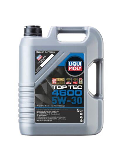 liqui moly 4600 toptec