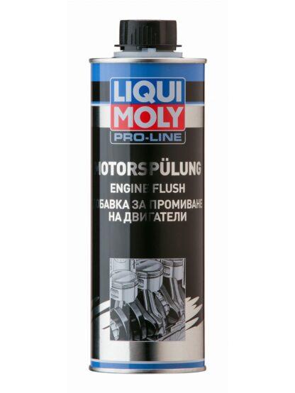 Płukanka do silników benzynowych i diesla LIQUI MOLY - 2662