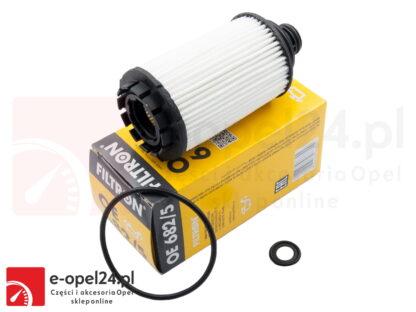 Filtr oleju filtron oe 682/5