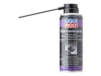Liqui Moly Electronic Spray do styków / konektorów / przewodów - 0,2L