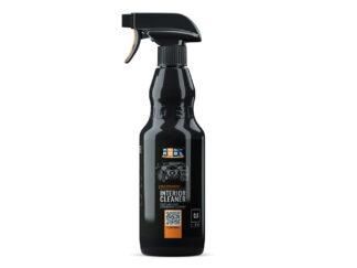 ADBL INTERIOR CLEANER 0,5L - preparat do czyszczenia kokpitu