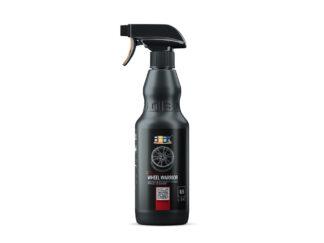 ADBL WHEEL WARRIOR 0.5L - kwasowy płyn do mycia felg