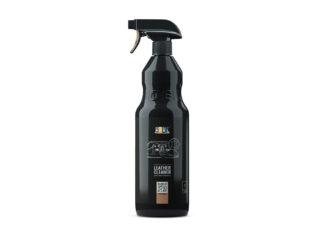 ADBL LEATHER CLEANER - detailingowy preparat czyszczący skórzaną tapicerkę - 1L