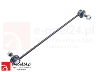 Łącznik stabilizatora przedniego Lemforder - Opel Signum / Vectra C- 350615 / 24417251