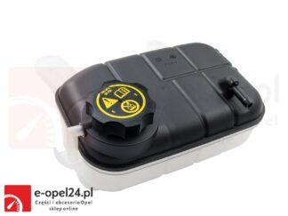 Zbiorniczek wyrównawczy wraz z korkiem Opel Mokka / Mokka X- 1304041 / 95201979 / 1305248 / 13502353