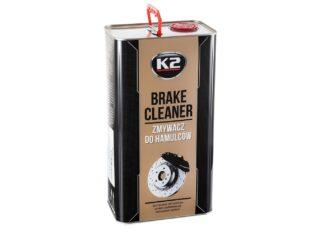 K2 BRAKE CLEANER - ZMYWACZ DO HAMULCÓW - 5L