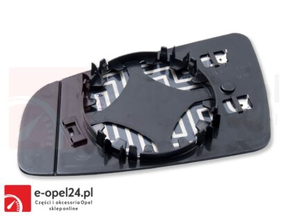 Wkład lusterka prawego Opel Zafira B - 14 26 546 / 13162275